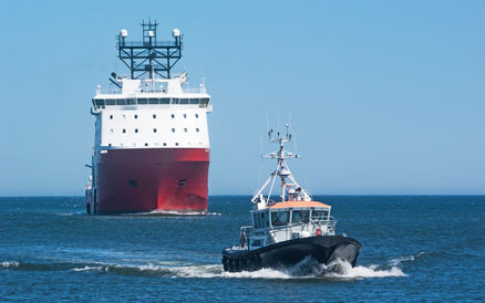 Schiffselektronik - Marine Elektronik im Einsatz