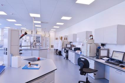 Mess-Elektronik für Forschung und Entwicklung