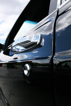 Elektronikentwicklung für Automotive Bereich