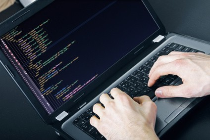 Programmierung von Baugruppen und Geräten